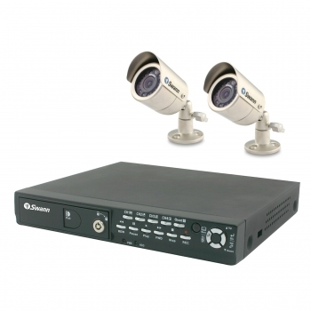 dvr security camera system